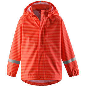 Reima Vesi Raincoat Kids orange